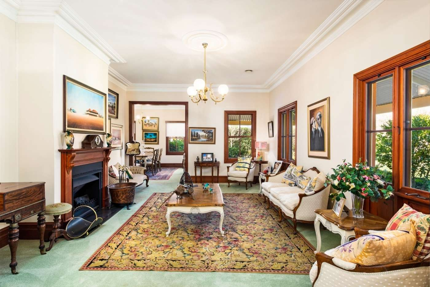 Sixth view of Homely house listing, 26 Werrington Street, Burradoo NSW 2576