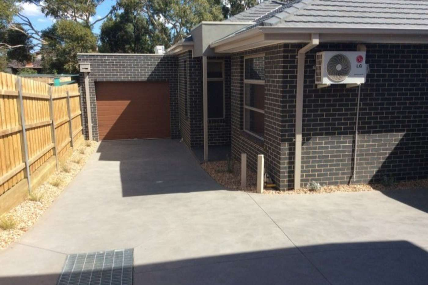 Main view of Homely townhouse listing, 3/97 Ward Street, Glenroy VIC 3046