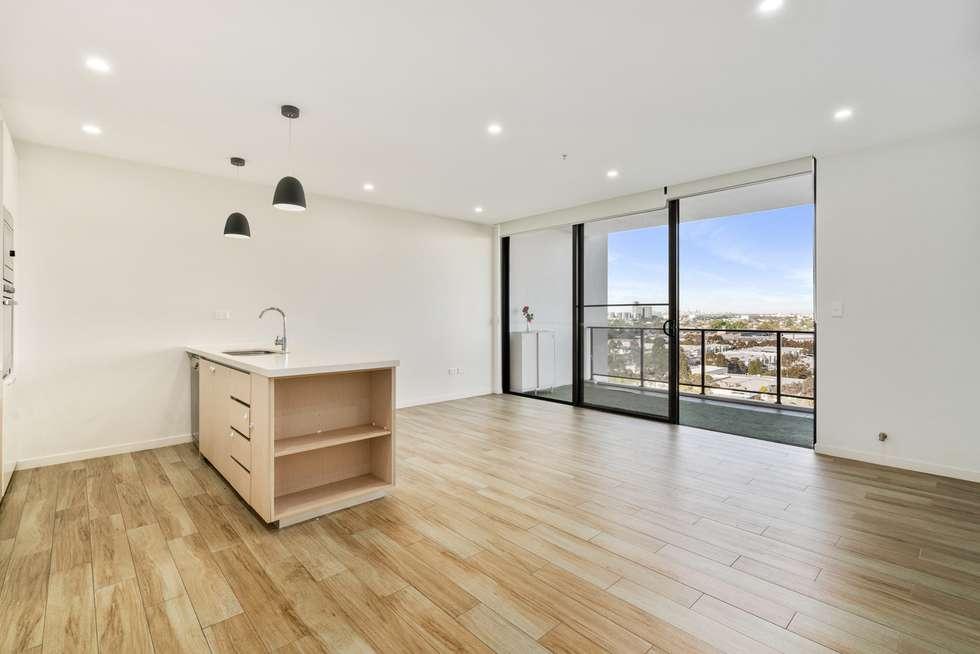 Third view of Homely apartment listing, A801/35 Rawson Street, Auburn NSW 2144