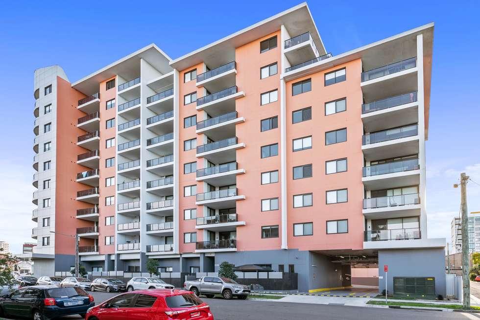 Fourth view of Homely apartment listing, A801/35 Rawson Street, Auburn NSW 2144