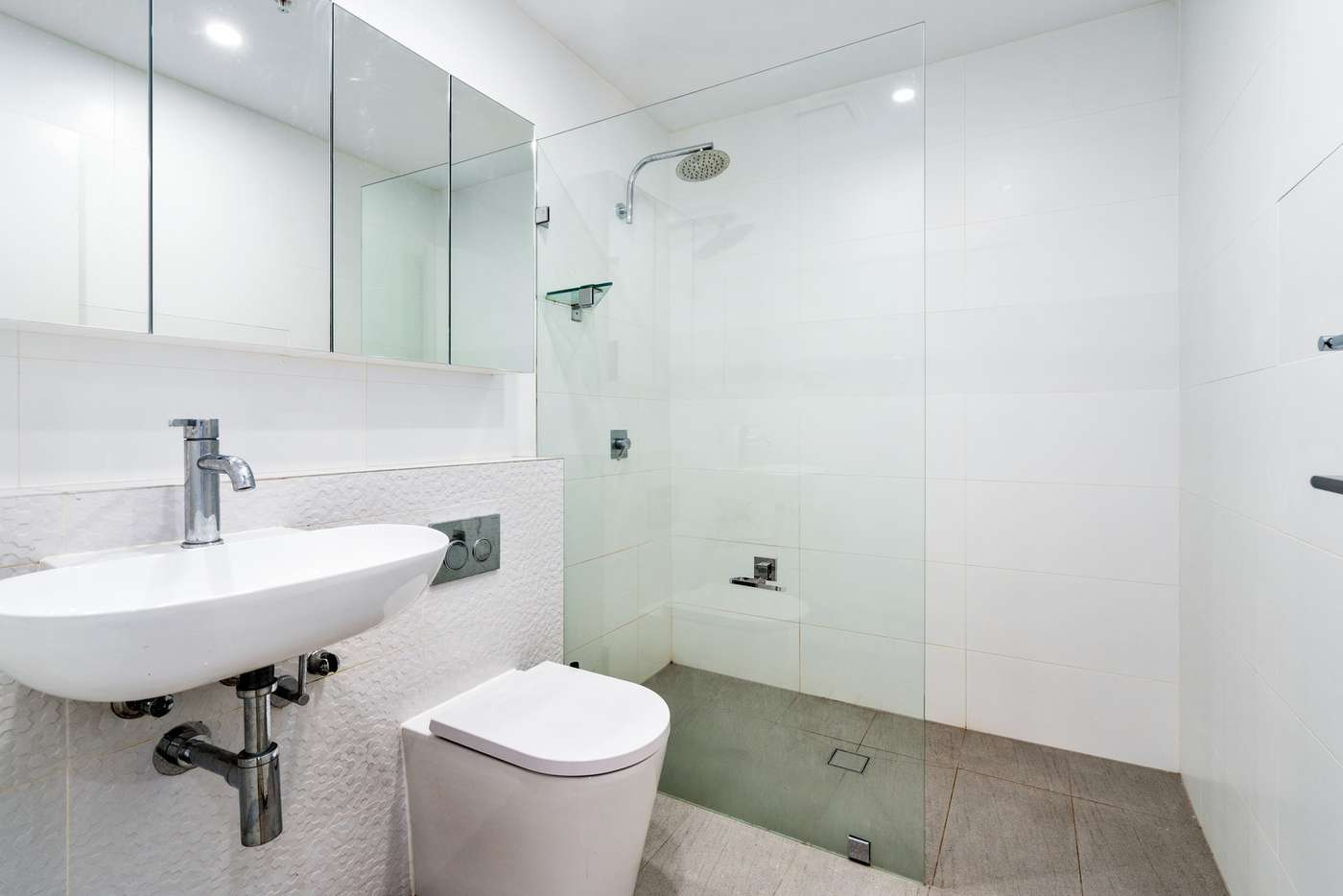 Fifth view of Homely apartment listing, A801/35 Rawson Street, Auburn NSW 2144