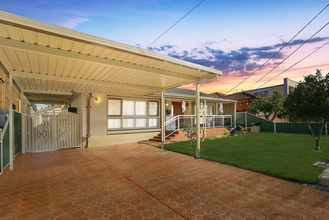 Main view of Homely house listing, 33 Crucie Avenue, Bass Hill NSW 2197