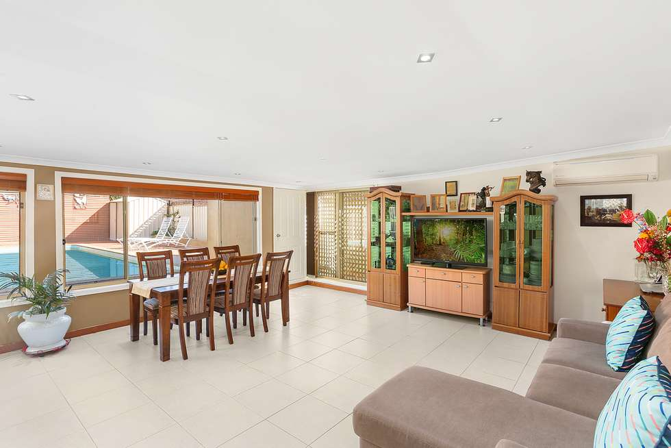 Second view of Homely house listing, 33 Crucie Avenue, Bass Hill NSW 2197
