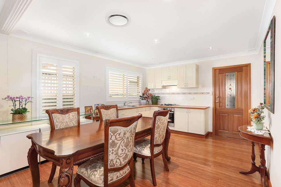 Third view of Homely house listing, 33 Crucie Avenue, Bass Hill NSW 2197