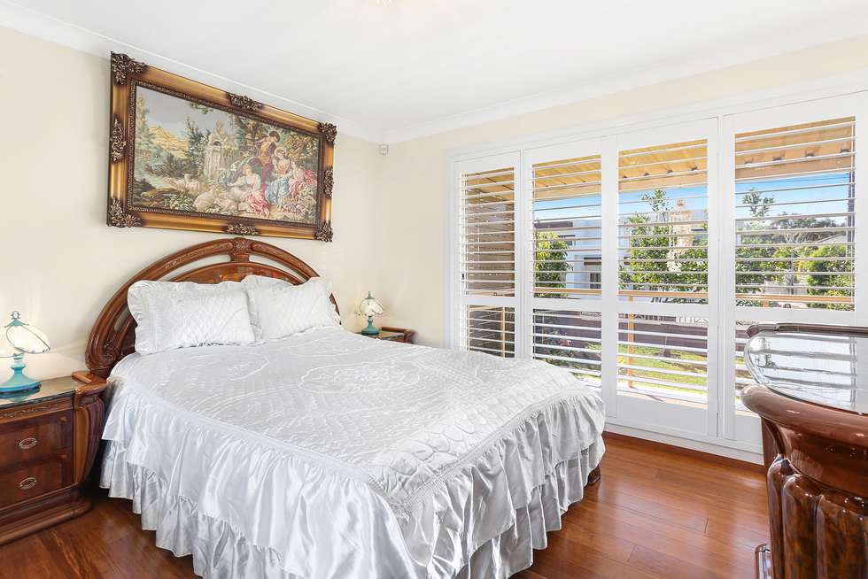 Fourth view of Homely house listing, 33 Crucie Avenue, Bass Hill NSW 2197