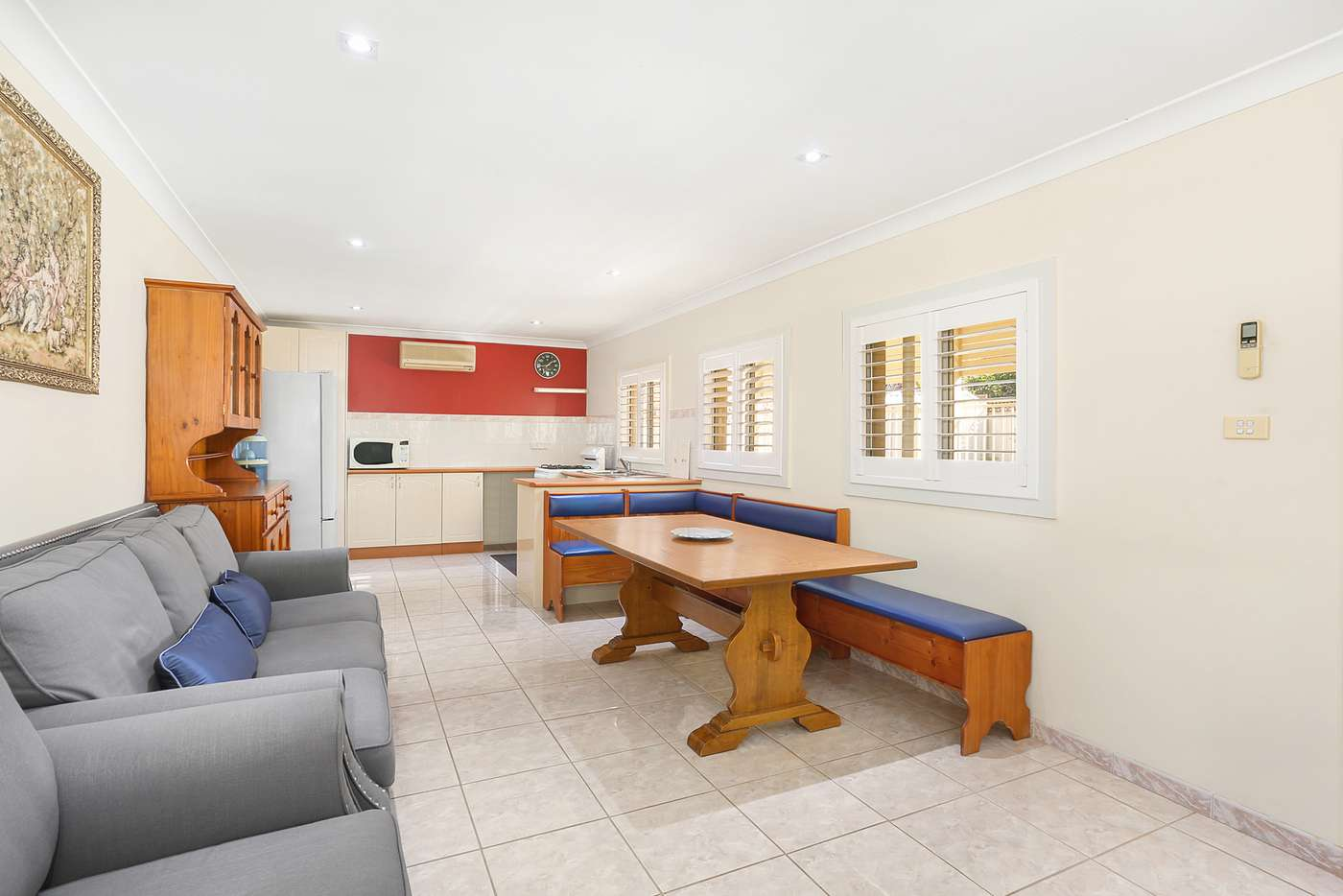 Fifth view of Homely house listing, 33 Crucie Avenue, Bass Hill NSW 2197