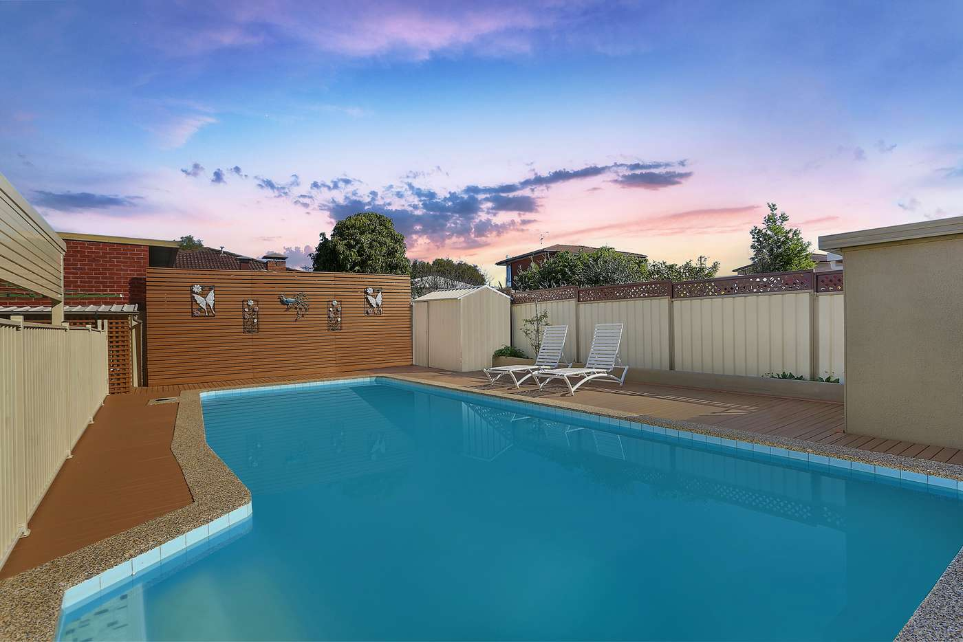 Sixth view of Homely house listing, 33 Crucie Avenue, Bass Hill NSW 2197