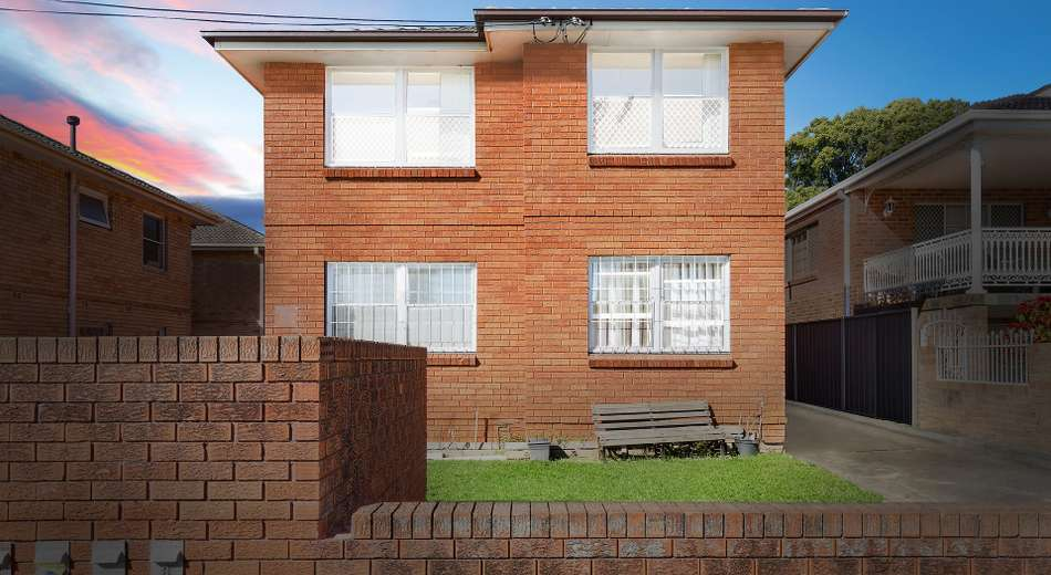 1-6/50 Amy Street, Campsie NSW 2194