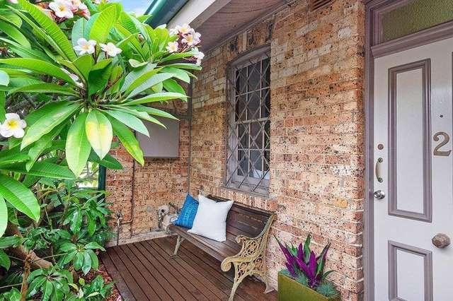 2 Prosper Street, Rozelle NSW 2039