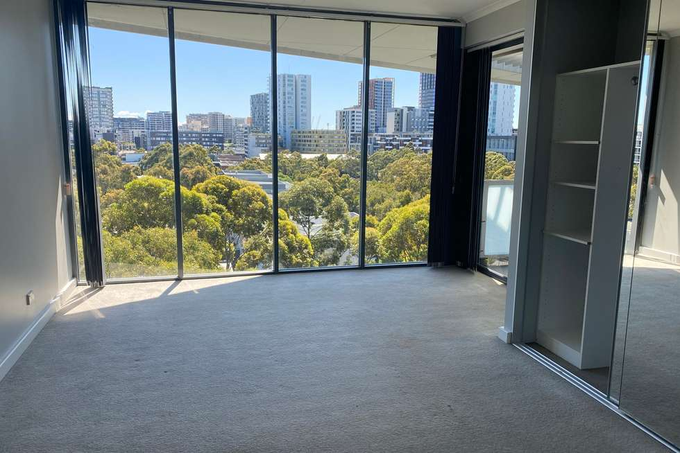 Third view of Homely apartment listing, 38/28 Gadigal Avenue, Zetland NSW 2017