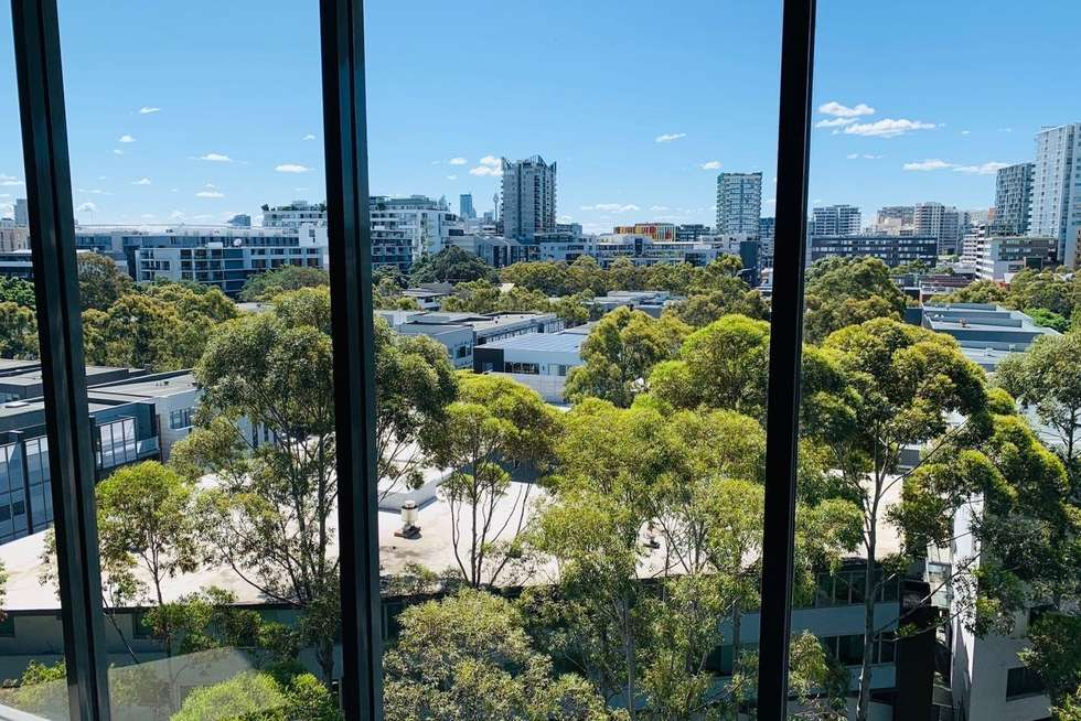 Fifth view of Homely apartment listing, 38/28 Gadigal Avenue, Zetland NSW 2017