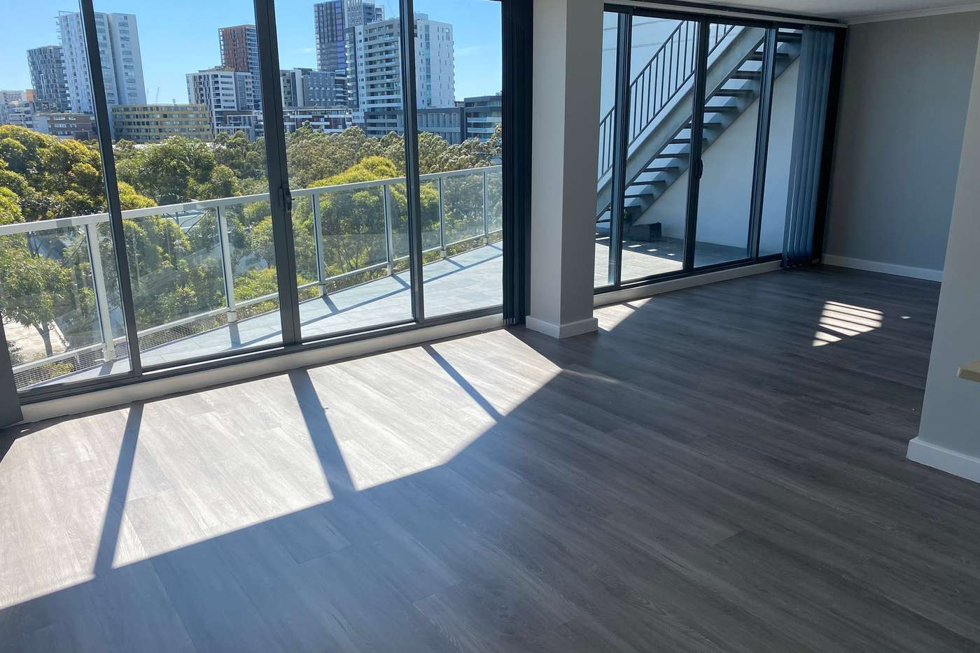 Sixth view of Homely apartment listing, 38/28 Gadigal Avenue, Zetland NSW 2017