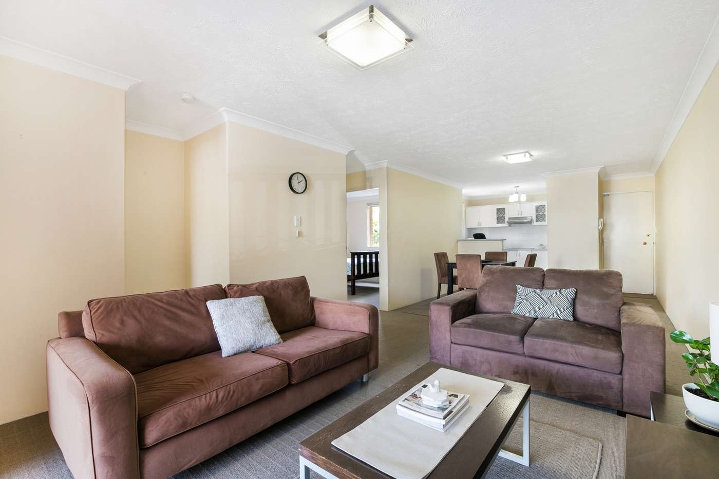 Main view of Homely unit listing, 3/49 Durham Street, St Lucia QLD 4067