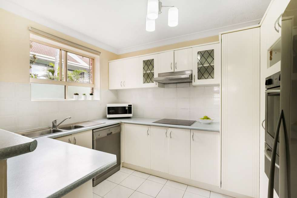 Second view of Homely unit listing, 3/49 Durham Street, St Lucia QLD 4067