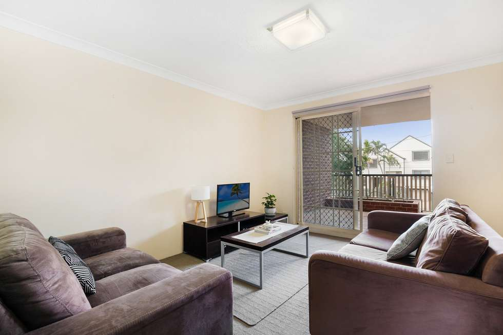Third view of Homely unit listing, 3/49 Durham Street, St Lucia QLD 4067