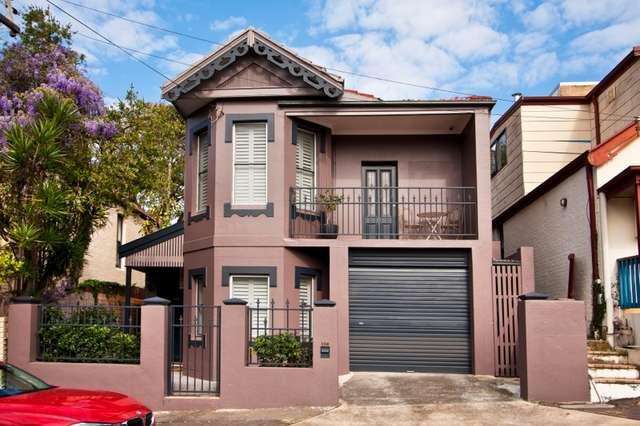 136 Foucart Street, Rozelle NSW 2039