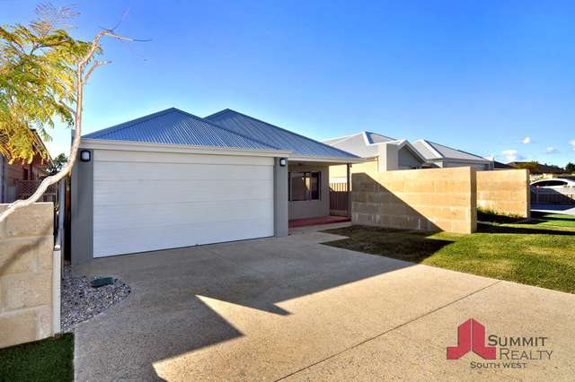 7 Ivy Rock Way, Australind WA 6233