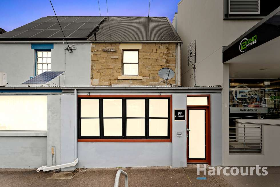 Second view of Homely house listing, 89 Elder Street, Lambton NSW 2299