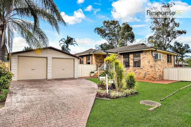 4 Colt Place, Cranebrook NSW 2749