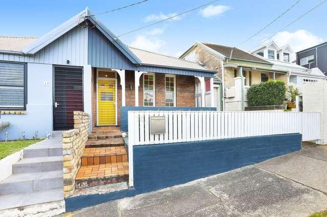 16 Andrew Street, Clovelly NSW 2031