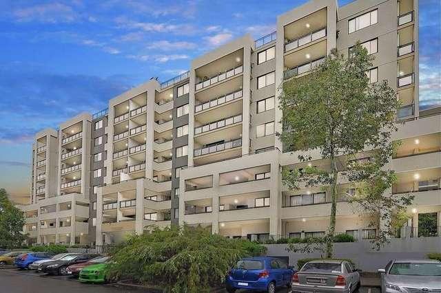 604/3-11 Orara Street, Waitara NSW 2077