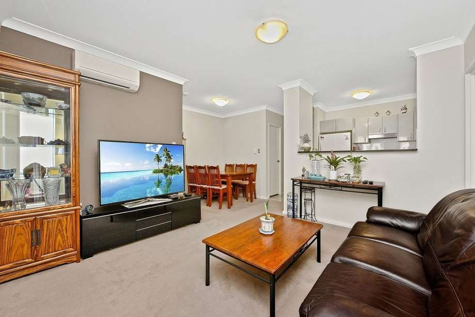 Third view of Homely apartment listing, 604/3-11 Orara Street, Waitara NSW 2077