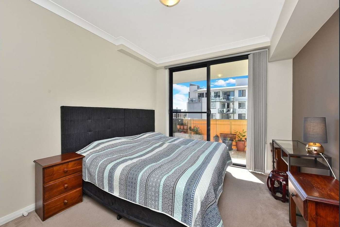 Fifth view of Homely apartment listing, 604/3-11 Orara Street, Waitara NSW 2077