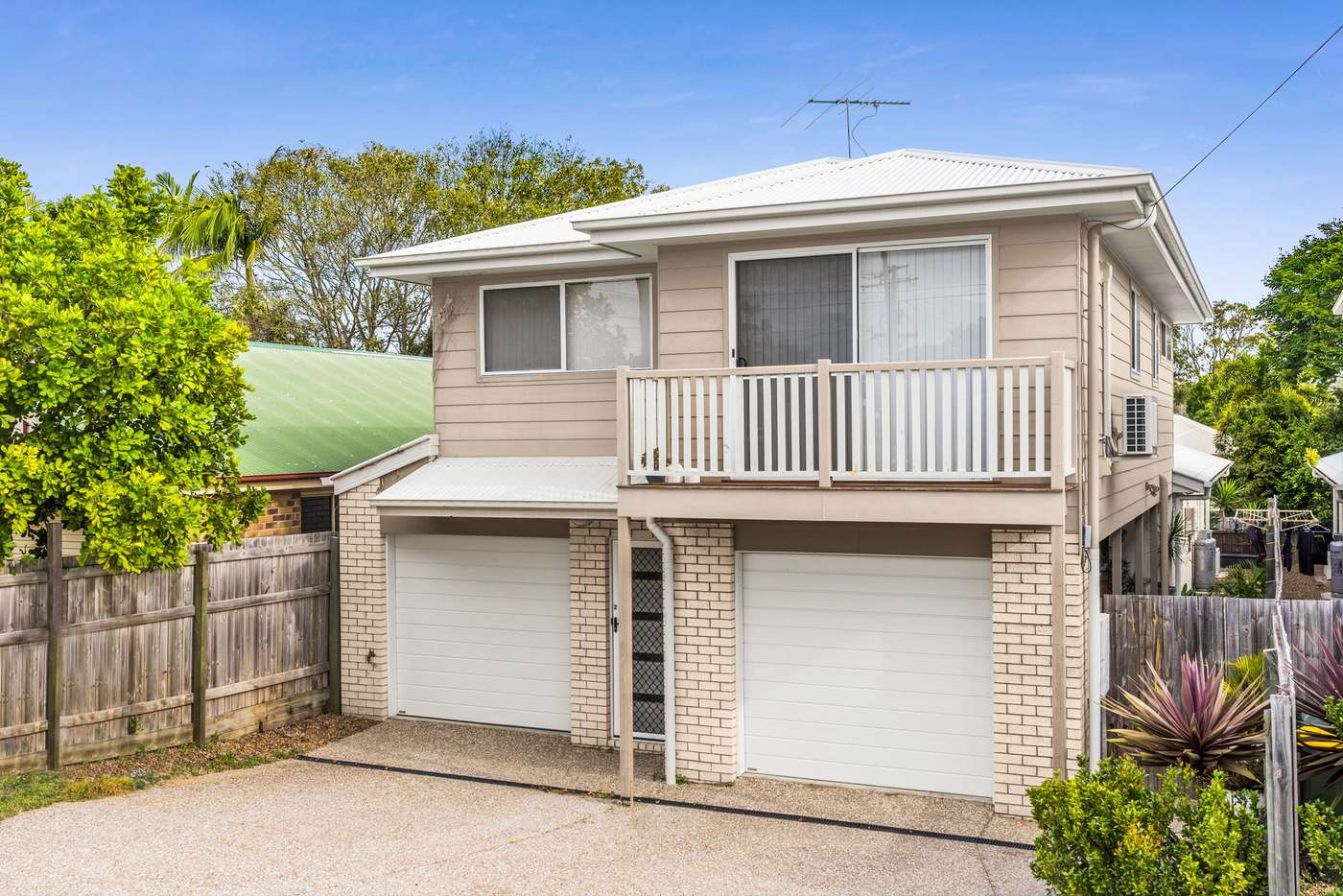 Main view of Homely house listing, 81 Whites Road, Manly West QLD 4179