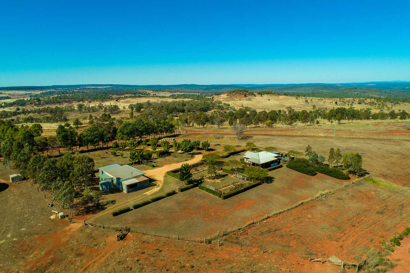 Seventh view of Homely acreageSemiRural listing, 42 Back Road, Proston QLD 4613