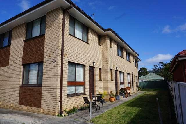 3/22 Payne Road, Corrimal NSW 2518