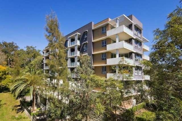 27/16 Freeman Road, Chatswood NSW 2067