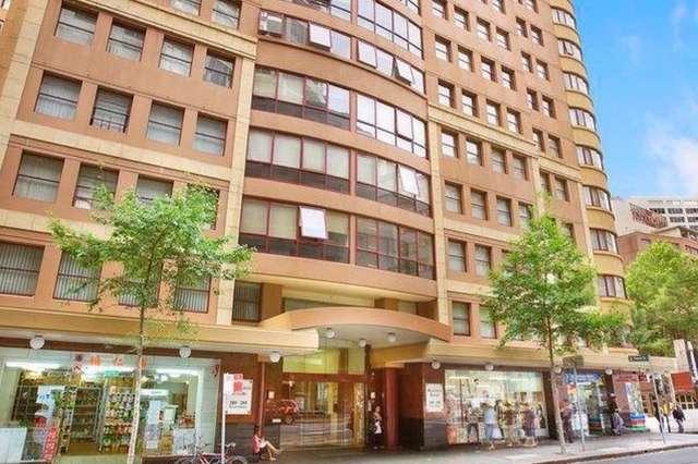81/289 Sussex Street, Sydney NSW 2000