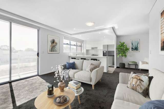 222/44 Armbruster Road, Kellyville NSW 2155