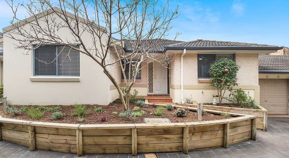 2/2 Arras Parade, Ryde NSW 2112