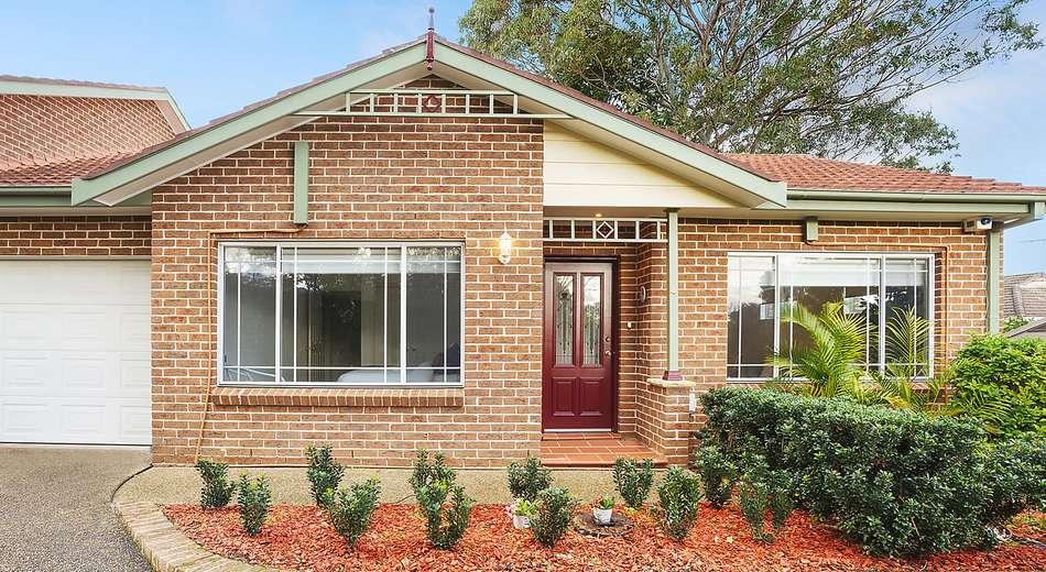 4/28 Benson Street, West Ryde NSW 2114