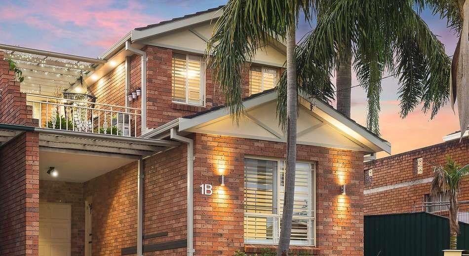 1B Andrew Street, West Ryde NSW 2114