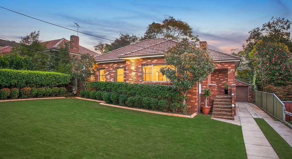8 Tobruk Street, North Ryde NSW 2113