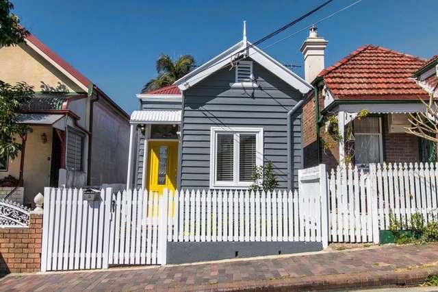8 Nicholson Street, Tempe NSW 2044