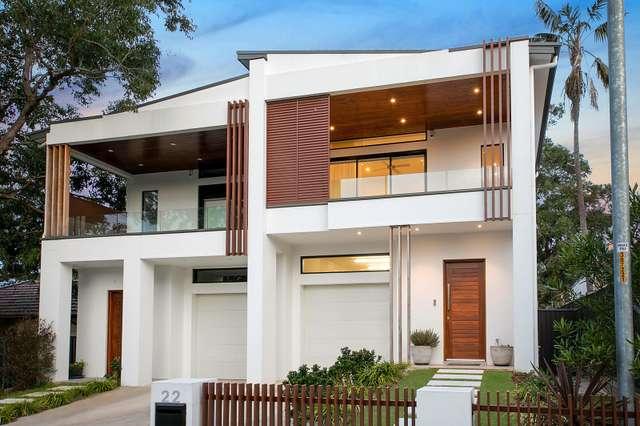 22 Cook Street, Telopea NSW 2117