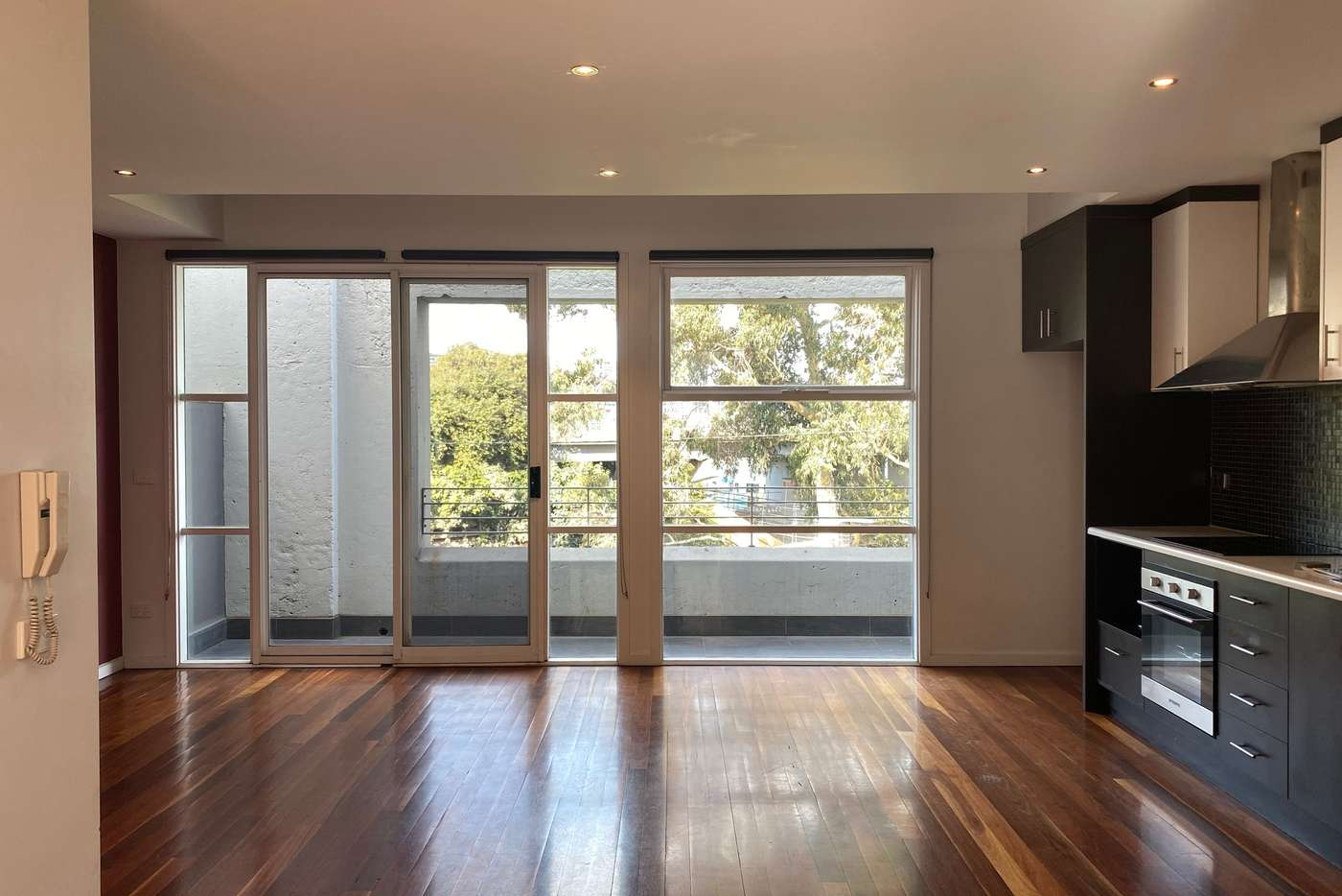 Main view of Homely apartment listing, 12/3-5 Anderson Street, West Melbourne VIC 3003