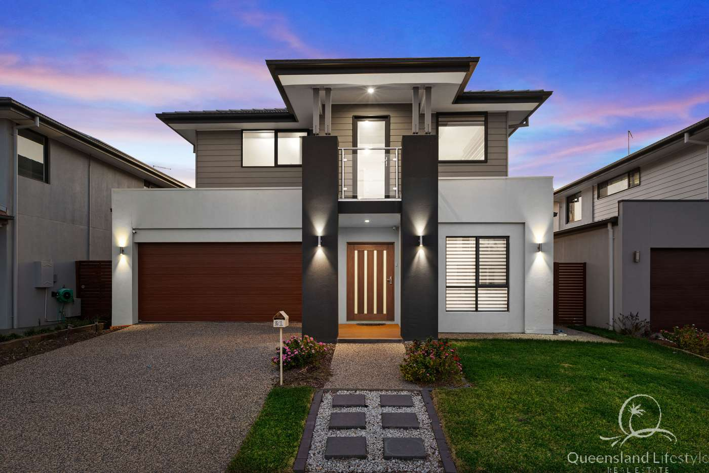 Main view of Homely house listing, 21 Ross Street, Rochedale QLD 4123