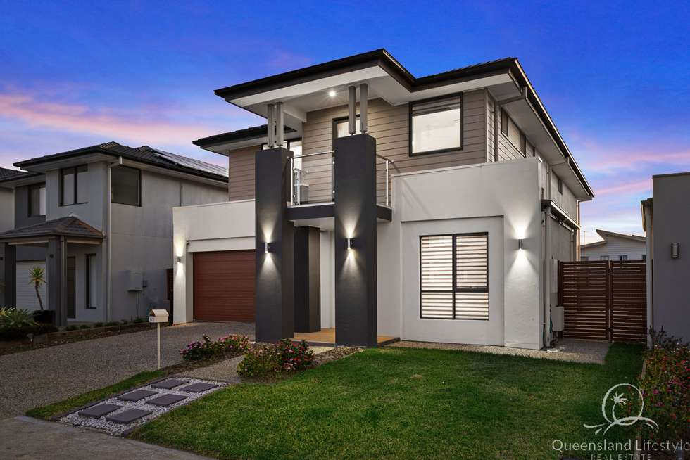 Second view of Homely house listing, 21 Ross Street, Rochedale QLD 4123