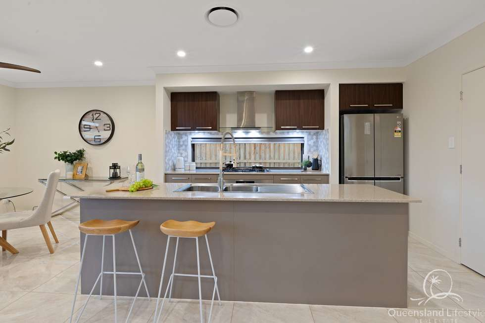 Third view of Homely house listing, 21 Ross Street, Rochedale QLD 4123