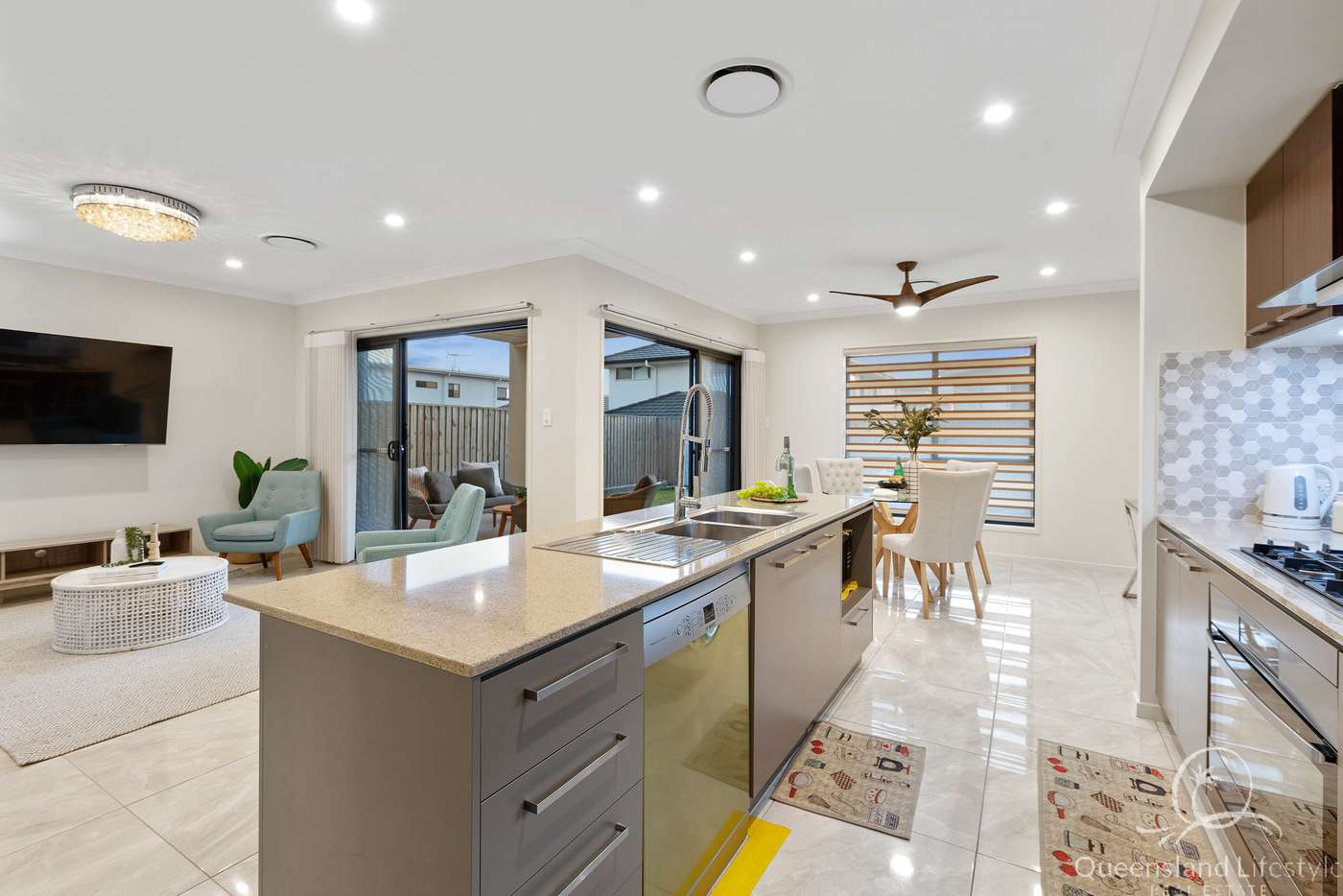Fifth view of Homely house listing, 21 Ross Street, Rochedale QLD 4123