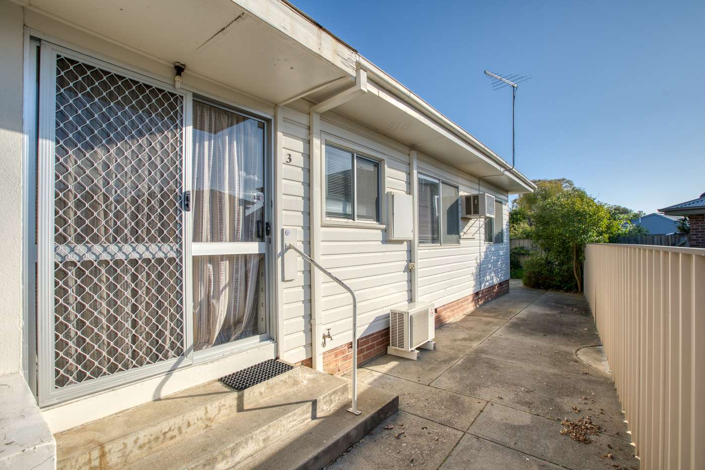 Main view of Homely unit listing, 3/18 Anne Street, Wodonga VIC 3690