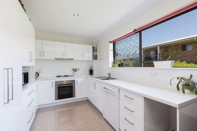 8/91 Whitmore Street, Taringa QLD 4068