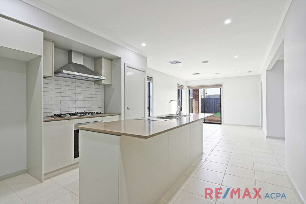 Second view of Homely house listing, 9 Bronze Street, Tarneit VIC 3029