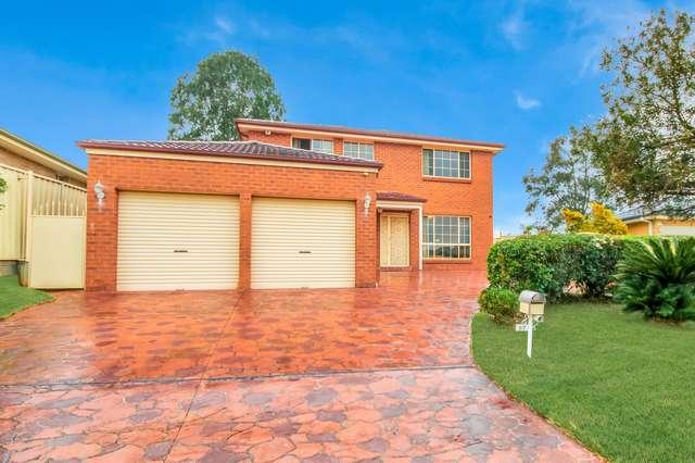 57 Ironbark Crescent, Blacktown NSW 2148