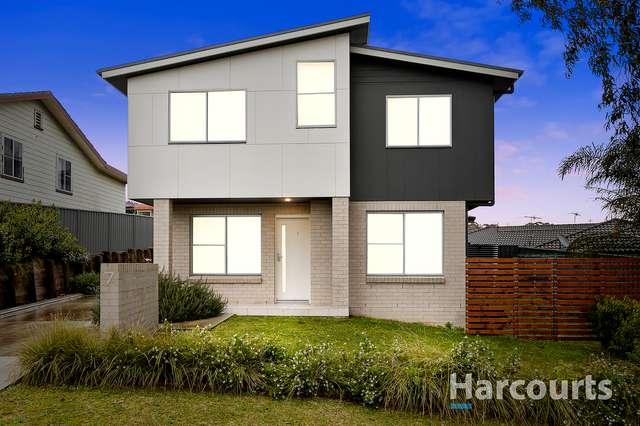 1/7 Dorrigo Street, Wallsend NSW 2287