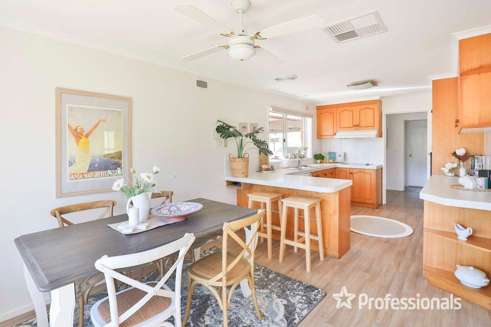 Second view of Homely house listing, 6 Myrtle Court, Irymple VIC 3498